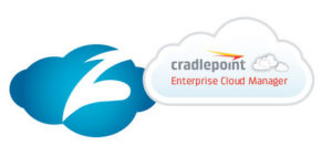 Cradlepoint Zscaler
