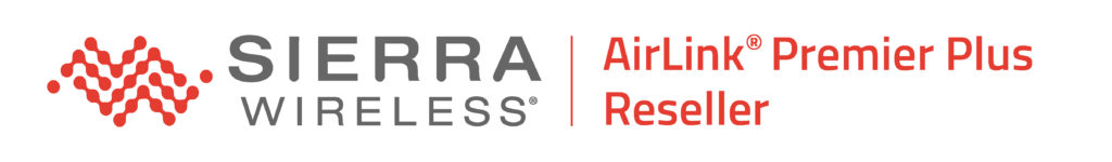 Sierra Wireless Premier Plus Reseller Logo
