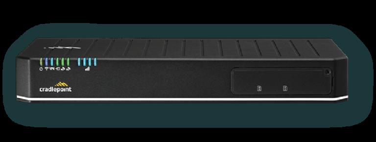 Cradlepoing E3000